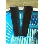 MILD STEEL PLATE 15MM X 35 X 155, KSS200E