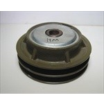 CLUTCH PULLEY ID 19MM KPC80D