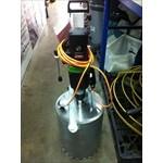 CORING DRILL MACHINE DBE350R