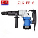 DONGCHENG Z1G-FF-6 BREAKER ELECTRIC
